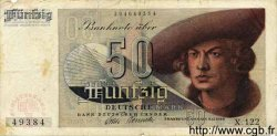 50 Mark ALLEMAGNE  1948 P.014a B