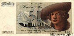 50 Mark ALLEMAGNE  1948 P.014a TTB