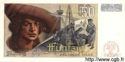 50 Deutsche Mark ALLEMAGNE FÉDÉRALE  1948 P.14a pr.NEUF