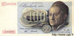 100 Mark ALLEMAGNE  1948 P.015a SUP+