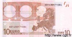 10 Euros EUROPE  2002 €.110.11 NEUF