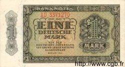 1 Deutsche Mark ALLEMAGNE  1948 P.009b TTB+