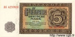 5 Deutsche Mark ALLEMAGNE DE L