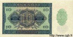 10 Deutsche Mark ALLEMAGNE  1948 P.012b NEUF