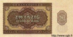 20 Deutsche Mark ALLEMAGNE  1948 P.013b NEUF