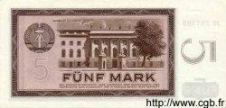 5 Mark ALLEMAGNE  1964 P.022 pr.NEUF