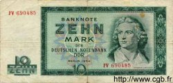 10 Mark ALLEMAGNE  1964 P.023 TB