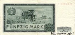 50 Mark ALLEMAGNE  1964 P.025 TTB+