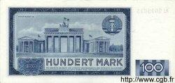 100 Mark ALLEMAGNE  1964 P.026 SPL