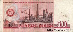 50 Mark ALLEMAGNE  1971 P.030a TB