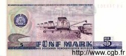 5 Mark ALLEMAGNE  1975 P.027b SUP