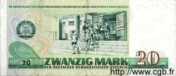 20 Mark ALLEMAGNE  1975 P.029a TTB