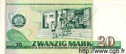 20 Mark ALLEMAGNE  1975 P.029a pr.SUP