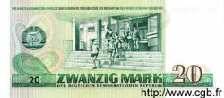 20 Mark ALLEMAGNE  1975 P.029b NEUF