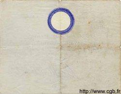1 Franc ALLEMAGNE  1915 P.M02 TB+