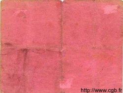 2 Francs ALLEMAGNE Chauny 1915 P.M03 pr.TB