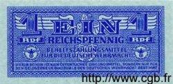 1 Reichspfennig ALLEMAGNE  1942 P.M32 NEUF
