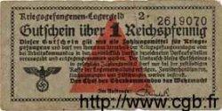 1 Reichspfennig ALLEMAGNE  1939 R.515 TB