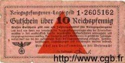 10 Reichspfennig ALLEMAGNE  1939 R.516 TB