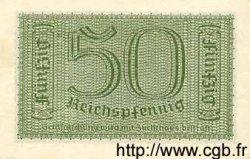 50 Reichspfennig ALLEMAGNE  1940 P.R135 NEUF