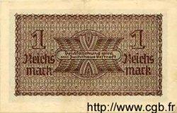 1 Reichsmark ALLEMAGNE  1940 P.R136 TTB