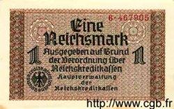 1 Reichsmark ALLEMAGNE  1940 P.R136 SPL+