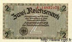 2 Reichsmark ALLEMAGNE  1940 P.R137b NEUF