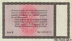 10 Reichsmark ALLEMAGNE  1933 P.200 SPL