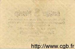 5 Pfennig DANTZIG  1923 P.34b pr.NEUF