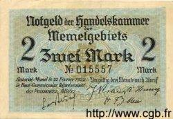 2 Mark ALLEMAGNE  1922 P.003a SPL