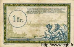 1 Franc ALLEMAGNE  1923 R.859a TB à TTB