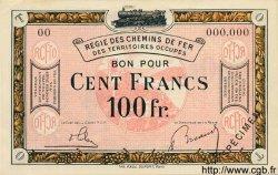série : 5, 10, 25 et 50 centimes et 1, 5, 10, 20, 50 et 100 Francs ALLEMAGNE  1923 R.855 à 864s pr.NEUF