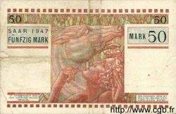 50 Mark ALLEMAGNE  1947 R.871 TB+