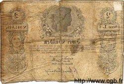 2 Gulden ALLEMAGNE  1849 PS.0141 B+ à TB