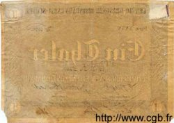 1 Thaler ALLEMAGNE Leipzig 1838 PS.0678 pr.TTB