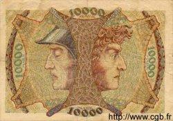 10000 Mark ALLEMAGNE  1923 PS.0910 TTB