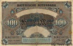 100 Mark ALLEMAGNE Munich 1900 PS.0922 pr.TB