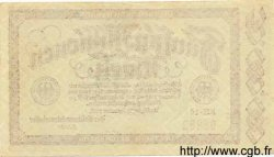 50 Millionen Mark ALLEMAGNE  1923 PS.1016 SPL