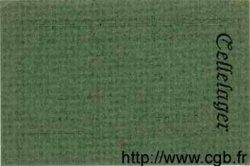 50 Pfennige ALLEMAGNE  1917 K.27 pr.NEUF