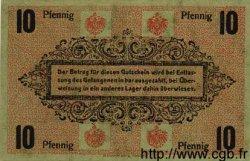 10 Pfennig ALLEMAGNE Chemnitz 1917 K.29 pr.NEUF