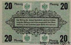 20 Pfennig ALLEMAGNE Chemnitz 1917 K.29 pr.NEUF