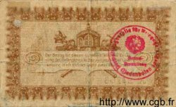 5 Mark ALLEMAGNE  1917 K.38 TTB