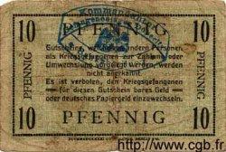 10 Pfennig ALLEMAGNE Döberitz 1917 K.40c B+
