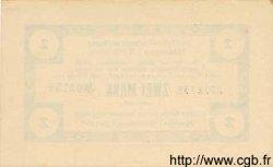 2 Mark ALLEMAGNE Ellwangen 1917 K.45 SPL