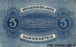 5 Mark ALLEMAGNE  1917 K.64 pr.NEUF