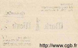 1 Mark ALLEMAGNE  1917 K.75 SPL