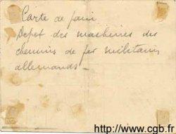 (1 Pfennig) pas de faciale ALLEMAGNE  1917 K.- TTB