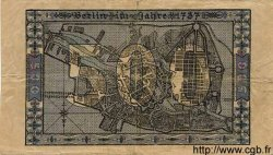 500 Mark ALLEMAGNE  1922 K.44 TB