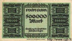 500000 Mark ALLEMAGNE  1923 K.718d TB