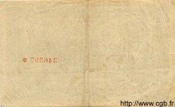 1 Milliarde Mark ALLEMAGNE Hambourg 1923 Ham.25b TTB
